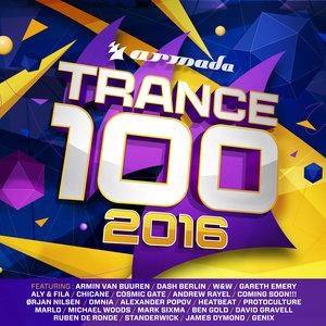 VARIOUS - Trance 100 - 2016