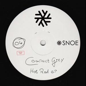 Compact Grey - Hot Rod EP