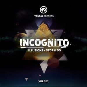 INCOGNITO - Illusions, Stop & Go