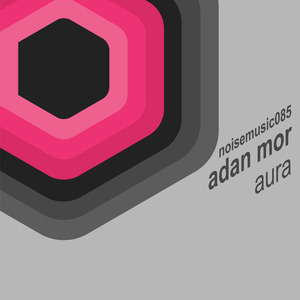 ADAN MOR - Aura