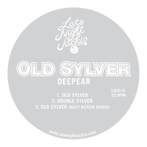 DEEPEAR - Old Sylver