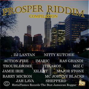 VARIOUS - Prosper Riddim