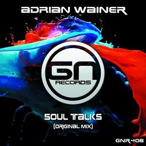 ADRIAN WAINER - Soul Talks