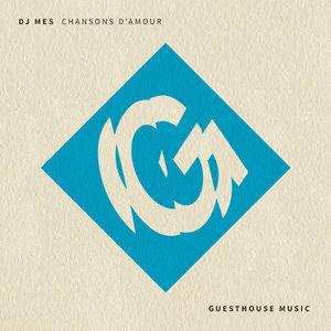 DJ MES - Chansons D'Amour