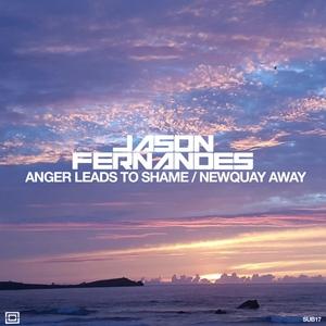 JASON FERNANDES - Anger Leads To Shame