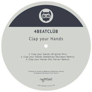 4BEATCLUB - Clap Your Hands