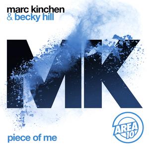 MK - Piece Of Me