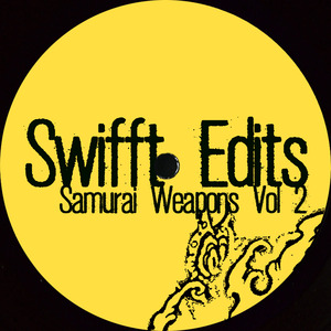 SWIFFT EDITS - Samurai Weapons Vol 2