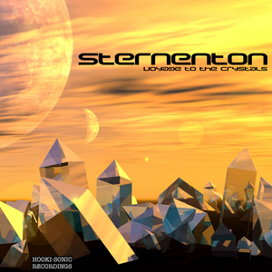 STERNENTON - Voyage To The Crystals