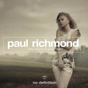PAUL RICHMOND - The Colors Of Your Heart