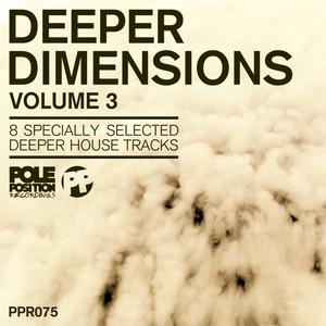 VARIOUS - Deeper Dimensions Vol 3