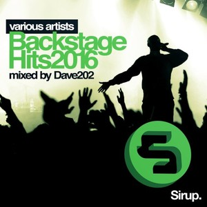 VARIOUS - Dave202 - Backstage Hits 2016