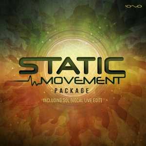 STATIC MOVEMENT - Package