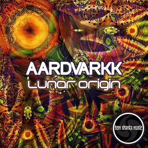 AARDVARKK - Lunar Origin