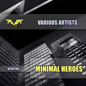 VARIOUS - Minimal Heroes