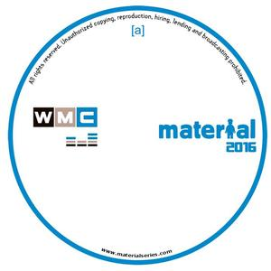 VARIOUS - Material Wmc 2016 Sampler