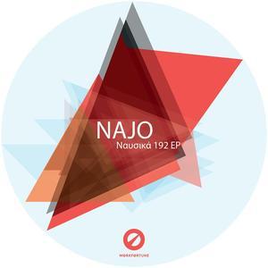 NAJO - Najo - IIIIIII 192