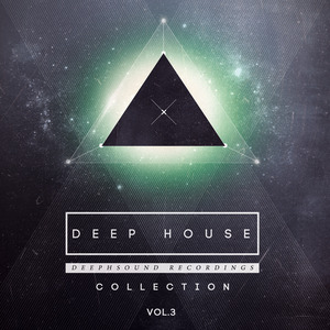 VARIOUS - Deep House Collection Vol 3