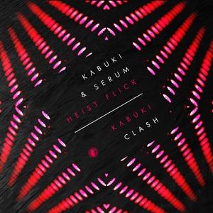 KABUKI - Heist Flick/Clash