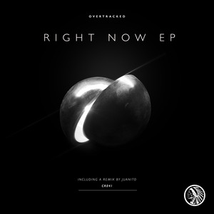 OVERTRACKED - Right Now EP