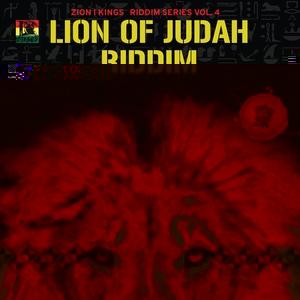 VARIOUS - Lion Of Judah Riddim (Zion I Kings Riddim Series Vol 4)