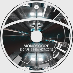 MONOSCOPE - Escape & New Horizons