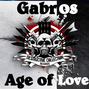 GABROS - Age Of Love