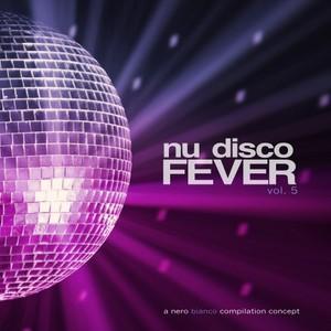VARIOUS - Nu Disco Fever Vol 5