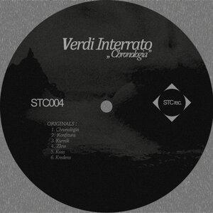 VERDI INTERRATO - Chronologia