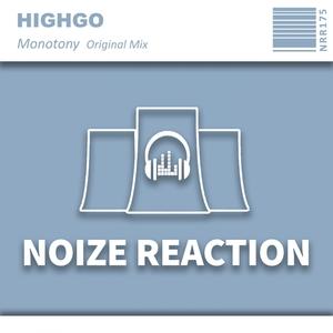 HIGHGO - Monotony