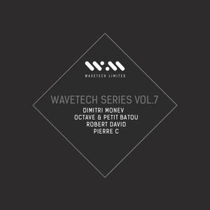 DIMITRI MONEV/OCTAVE/PETIT BATOU/PIERRE C/ROBERT DAVID - Wavetech Series Vol 7