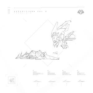 HEDEN/DYL/EELKO/ANTAGONIST/CIRRUS - Expeditions Volume 2