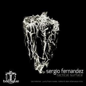SERGIO FERNANDEZ - Tactical Surface