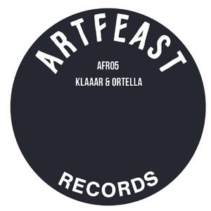 ORTELLA/KLAAAR - AFR05