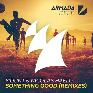 MOUNT/NICOLAS HAELG - Something Good
