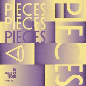 VARIOUS - WellDone! Pieces 01