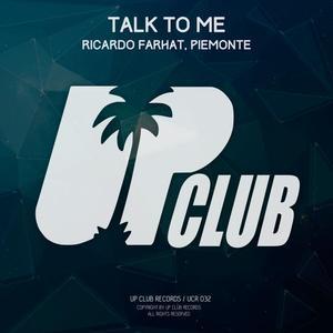 RICARDO FARHAT - Talk To Me EP