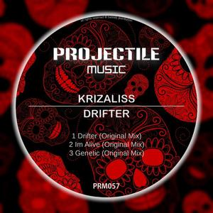 KRIZALISS - Drifter