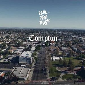 VARIOUS - Compton Old-School Trap Music (2016 Compilation) (Explicit)