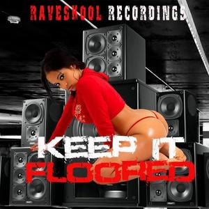 VARIOUS - Keep It Floored
