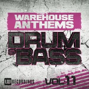 VARIOUS - Warehouse Anthems/Drum & Bass Vol 11
