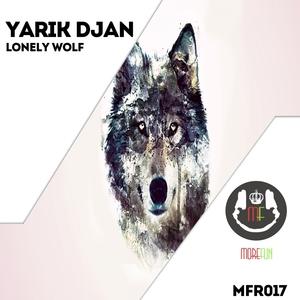 YARIK DJAN - Lonely Wolf