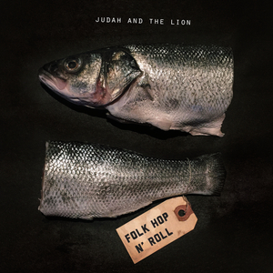 JUDAH/THE LION - Folk Hop N' Roll