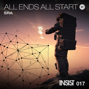 SRA - All Ends All Starts EP