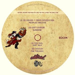 ED WIZARD & DISCO DOUBLE DEE/MATT HUGHES/THE OWL/RAHAAN - Whiskey Tango Foxtrot