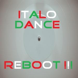 VARIOUS - Italo Dance Reboot