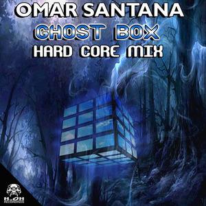 OMAR SANTANA - Ghost Box