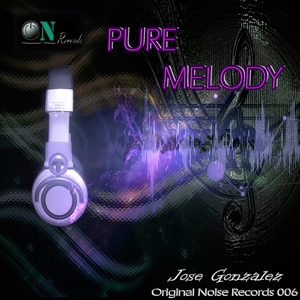 JOSE GONZALEZ - Pure Melody
