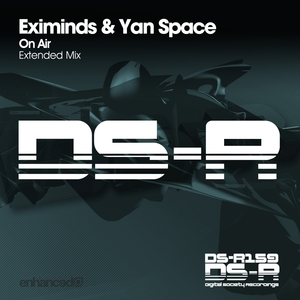 EXIMINDS/YAN SPACE - On AIr