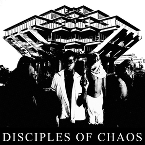 LUCIANO LAMANNA/SIRIO GRIMALDI/FIRE AT WORK/DRVG CULTURE/VALERIO MOSCATELLI/ZONE DEMERSALE - Disciples Of Chaos